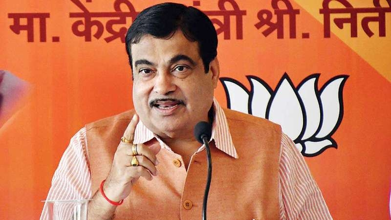 Union Minister Gadkari to lay foundation of Rs 758 crore flyover in Jabalpur