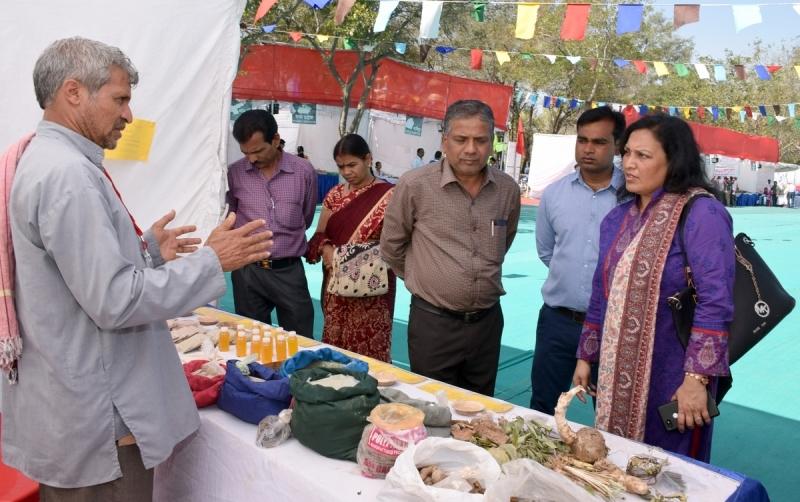 Deepika Pokharna will inaugurate 'Simhastha Mahakumbh' exhibition