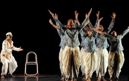 Delhi Government Youth Festival begins with full spirit