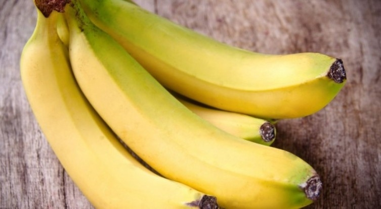 Bananas are radioactive!