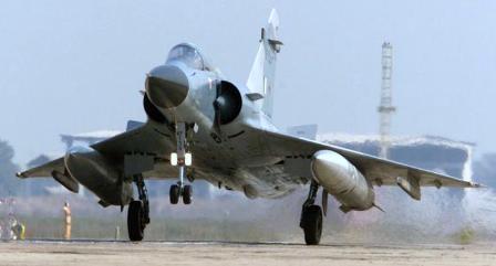 बहुत 'पहले' ही बन गई थी एयर स्ट्राइक ऑपरेशन की पूरी प्लानिंग
