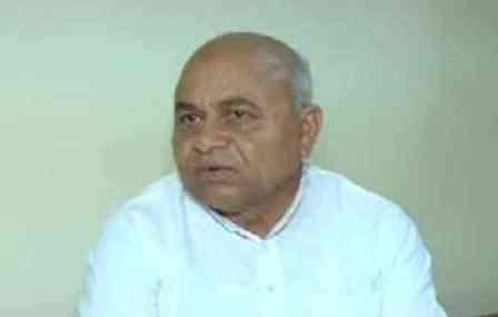 सहकारिता मंत्री गोविन्द सिंह ने भाजपा नेताओं पर लगाया गड़बड़ी का 'आरोप'