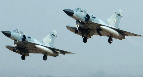 Indian Air Force: 80% targets right in the Air Strike