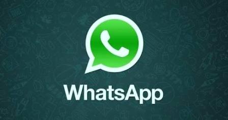 Save the WhatsApp chat via e-mail