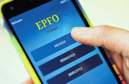 EPFO steps towards increasing online work