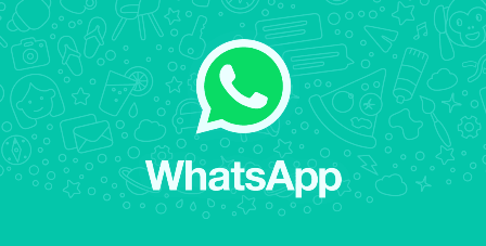 Now use WhatsApp in 'your language'!