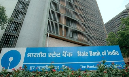 State Bank of India launches 'Door Step' banking facility