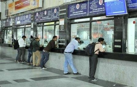 कन्टिन्यू जर्नी में दो की जगह अब एक ही पीएनआर नम्बर जारी करेगा रेलवे