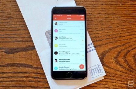 एंड्राएड यूजर्स के लिए जीमेल ने भारत में शुरू की पैसे भेजने की सुविधा