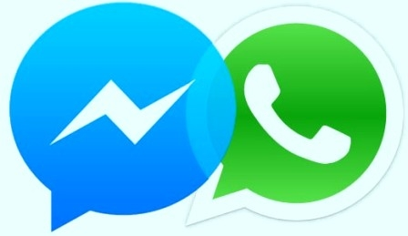 A feature of the WhatsApp soon to be launched on the face book Messenger