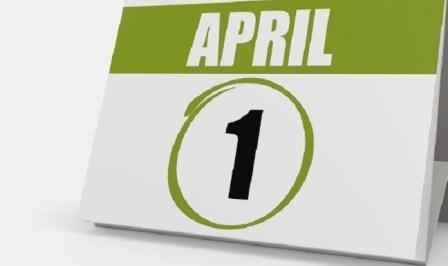 टैक्स से जुड़े नियमों में हो रहा है एक अप्रैल से परिवर्तन