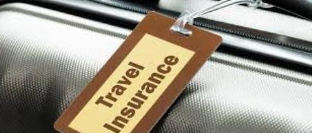 To avoid unnecessary circumstance in abroad, must do travel insurance