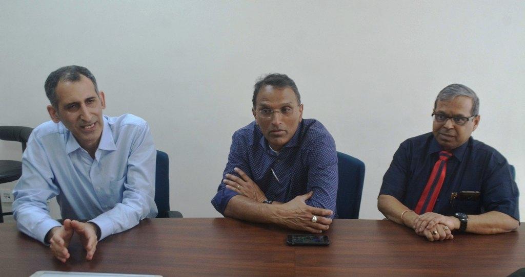 Men have higher risk of brain tumor than Women: Dr. Rajshekhar