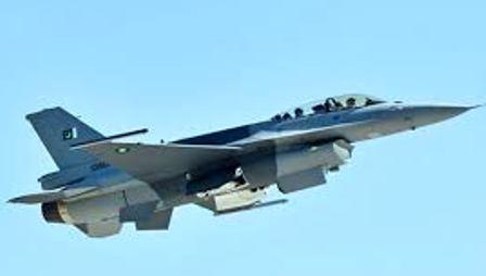 पाकिस्तान के एफ-16 को मार गिराने के भारत के दावे पर उठे सवाल