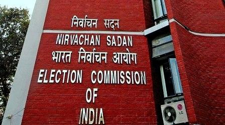 कांग्रेस ने कुछ टीवी सीरियल्स पर लगाया चुनाव आचार संहिता उल्लंघन का आरोप