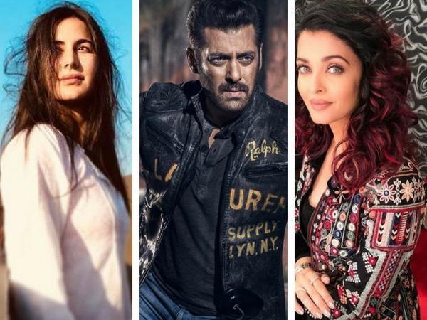 Will Salman Khan every marry?