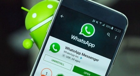 So instantly update your WhatsApp!