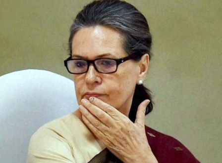 Sonia Gandhi's initiative to 'unite' the whole opposition