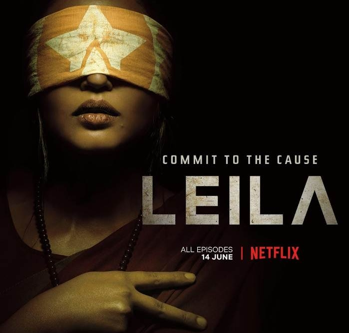 Huma Qureshi starrer Netflix series 'Leila' trailer out