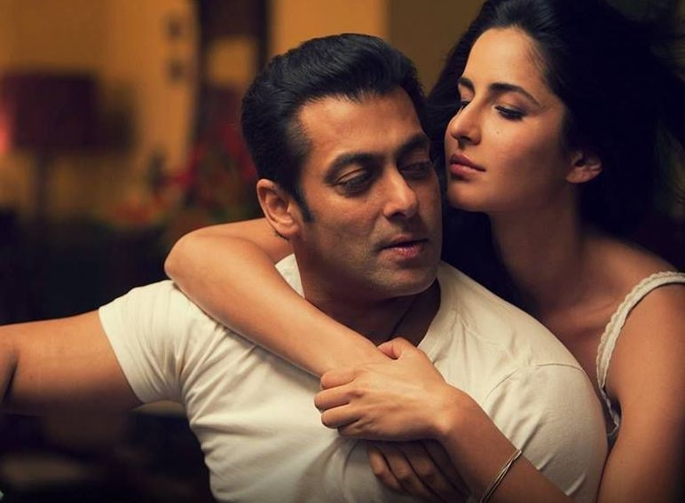 Salman Khan #Zinda Song Out Now from Movie 'Bharat'