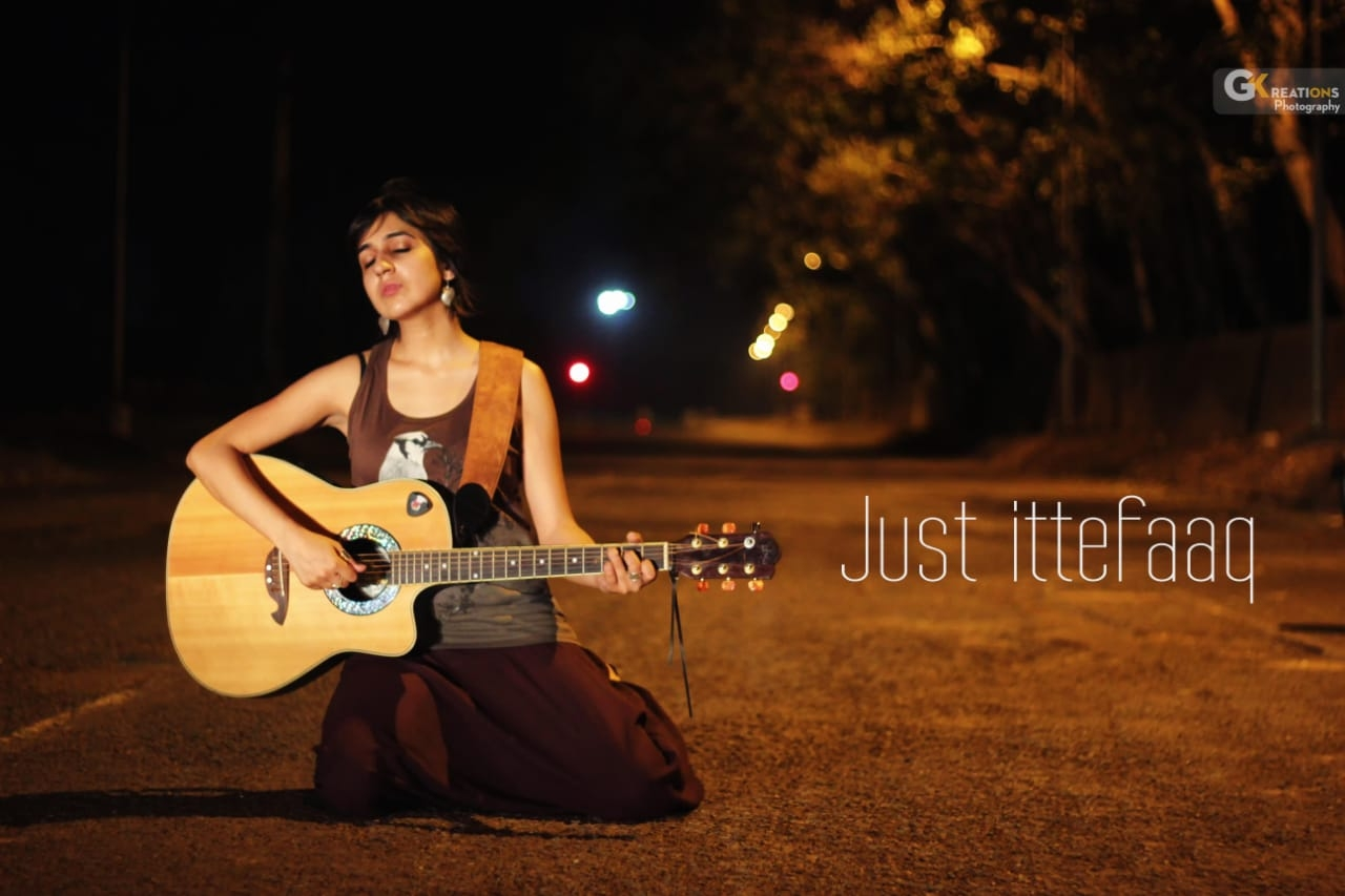 Jasleen Aulakh's Music Video Released