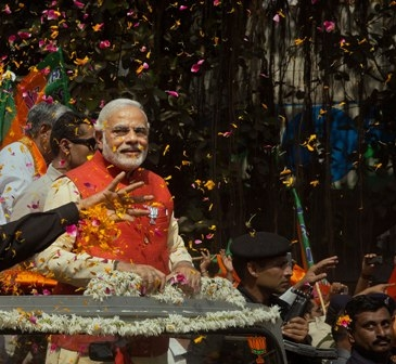 The exit polls reflect the voice of the voters; Fir Ek Baar, Modi Sarkar