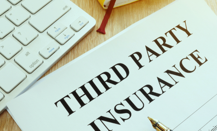 Know what does the Third Party insurance mean and why it's going to be expensive?