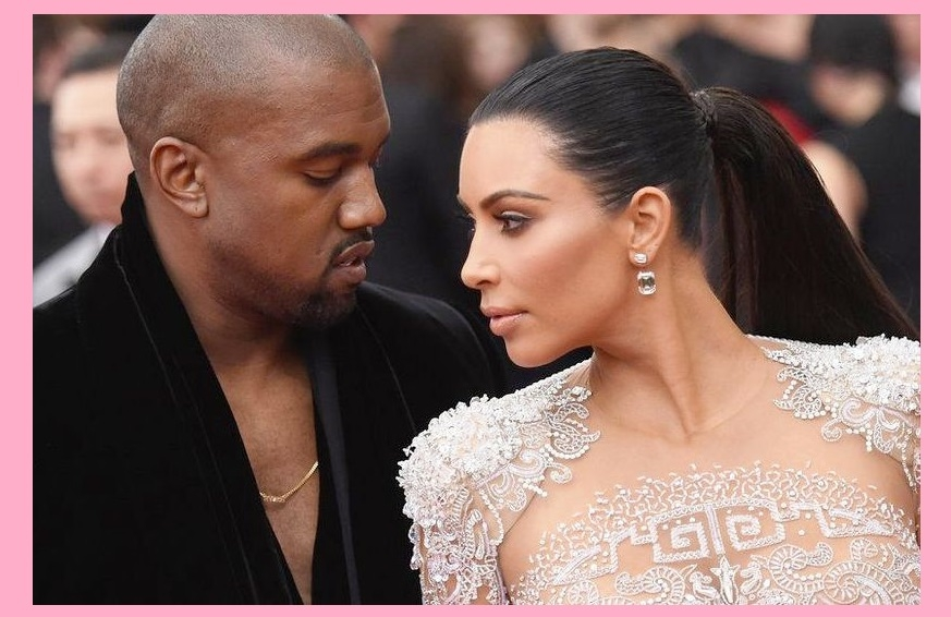 Kim Kardashian share memories on 5th wedding anniversary with Kanye