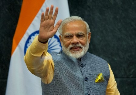 Modi emerged as the 'Biggest Winner'