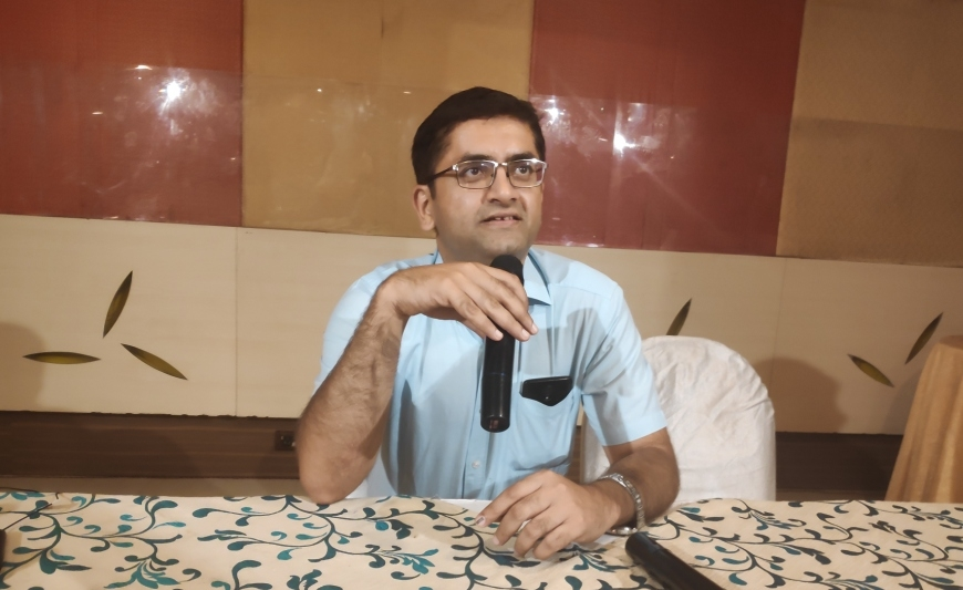 Thyroid is an autoimmune disease, not related to lifestyle and diet: Dr. Sachin Chittawar