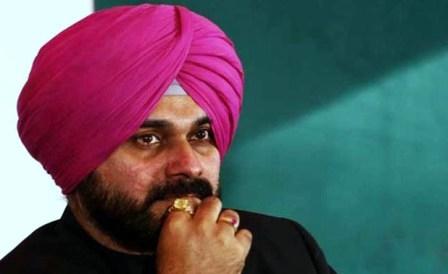 बयानवीर नवजोत सिंह सिद्धु पर लिया जा सकता है 'एक्शन'!