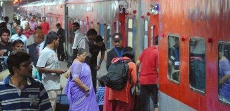 भारतीय रेलवे के यात्री और टिकिट सम्बन्धित हैं कई नियम