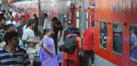 Some 'special rules' of railways save passengers from trouble