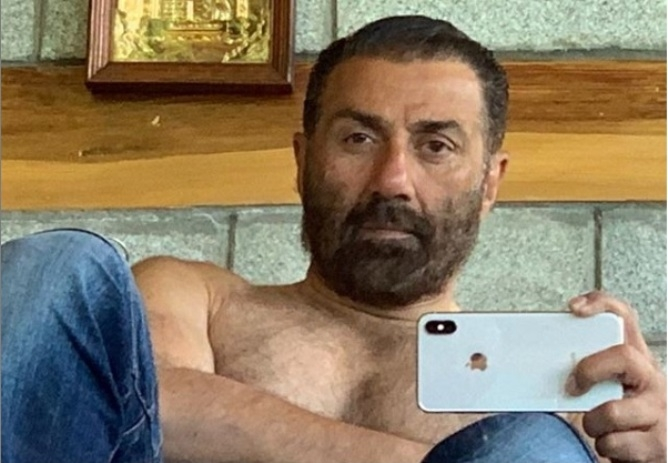 Sunny Deol vacation ticket trolls him, urges return to Gurdaspur