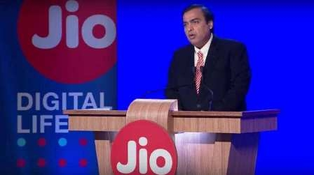 Mukesh Ambani ready to bring revolution in the field of DTH