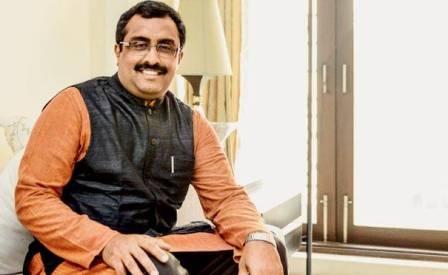 Ram Madhav's 'claim' or 'dream'!
