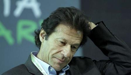Pakistan in dread!