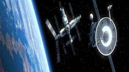 भविष्य में स्पेस वॉर की 'आशंका'
