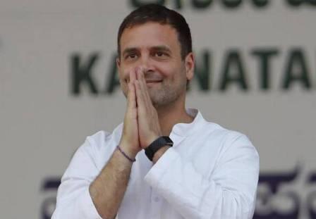 Will Rahul Gandhi change to himself?