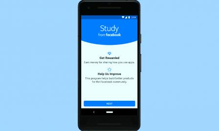 फेसबुक का नया ऐप देगा पैसा कमाने का मौक़ा!