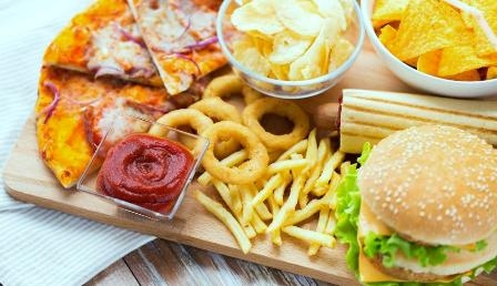 FSSAI soon taking hard steps on junk food advertisements