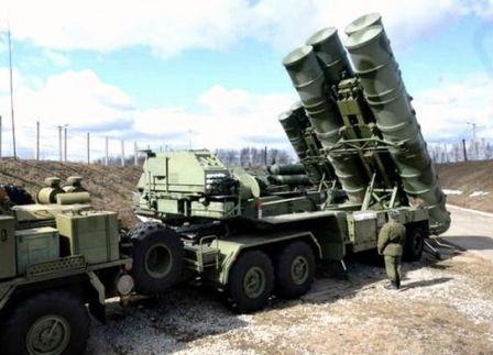The US 'objection' on S-400 deal between India and Russia