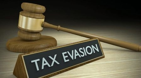 Now pay 'serious consequence' in tax evasion!