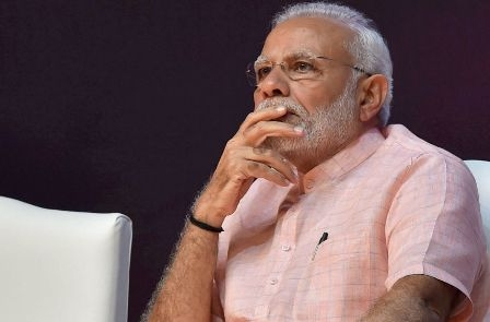 The first 100 days 'challenges' before Prime Minister Modi