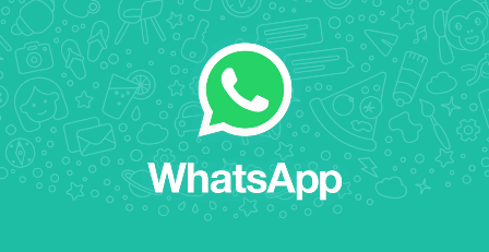 'Such' find old messages on WhatsApp!