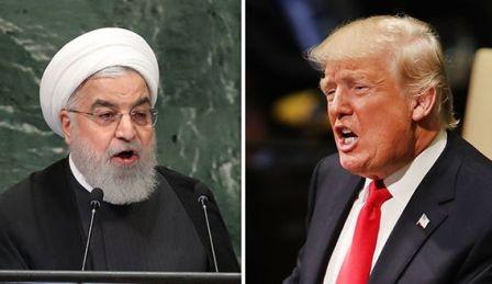 ईरान-अमेरिका तनाव के कारण दे खेमों में बंट रही दुनिया!