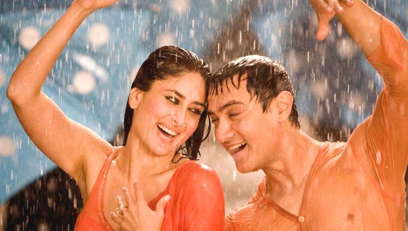 Aamir & Kareena is in the mood of Hat-trick