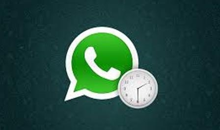 Scheduled message app to help you to send messages
