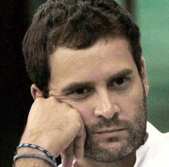 Rahul Gandhi in ' dilemma ' after losing in the Lok Sabha Elections