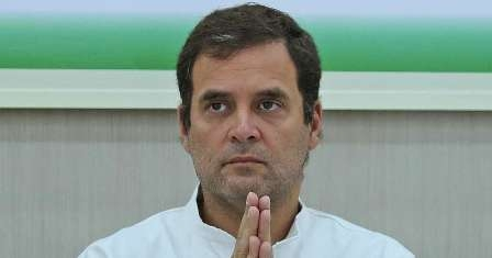Questions raised by Rahul Gandhi's resignation